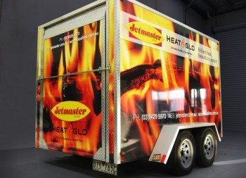 Jetmaster - Signmansez Vehicle Graphics and Wraps