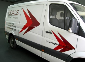Vehicle Graphics & Wraps by Signmansez